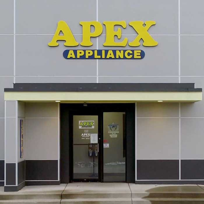 Appliance Repairs Services Parts Grand Rapids Mi