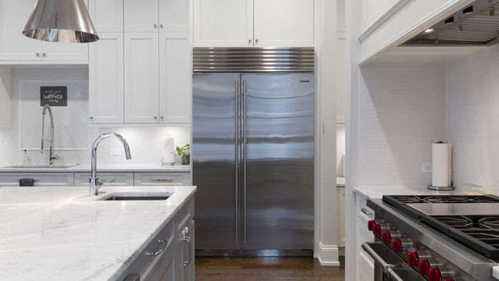 Refrigerator Repair Grand Rapids Mi