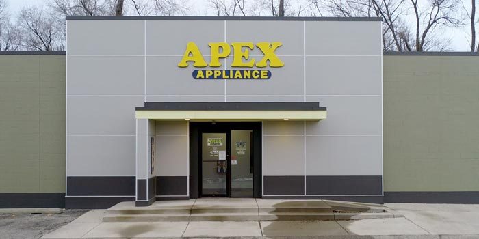 Appliance Part Store In Grand Rapids Mi
