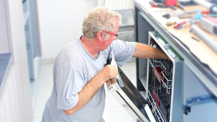 Appliance Repair Specialist Gr Mi
