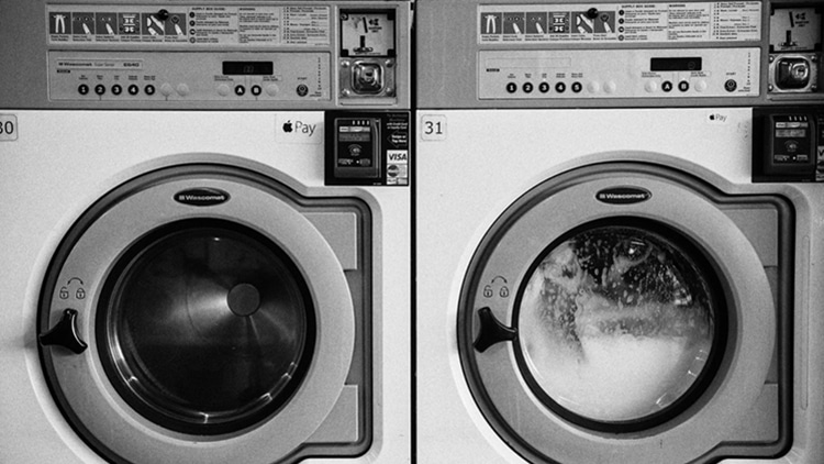 Washing Machine Maintenance Repair Guide