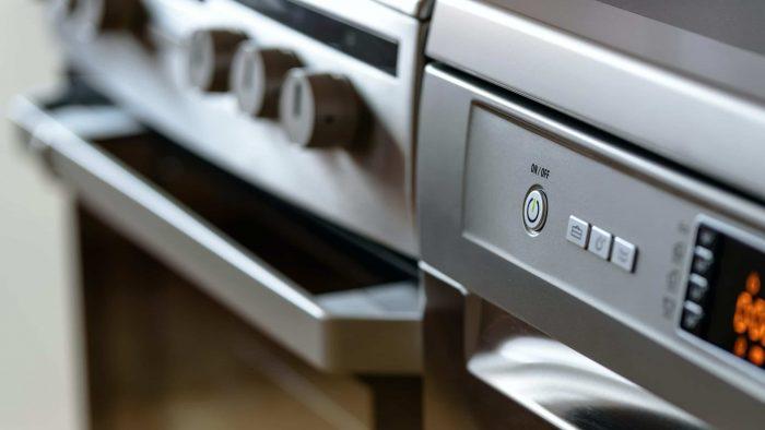 Kitchen Appliances Apex Appliance Mi